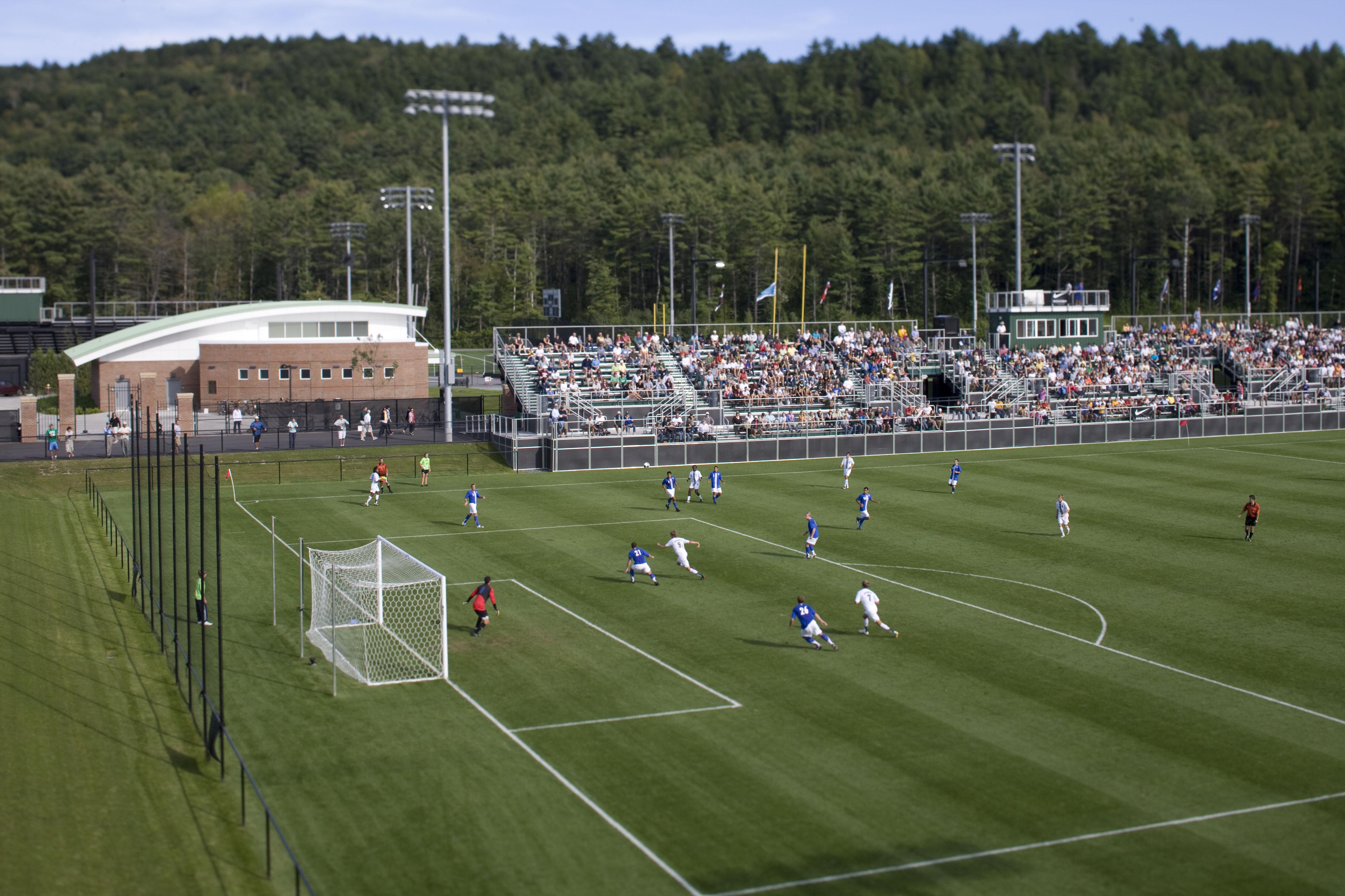 Dartmouth Soccer