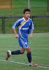 Winstars Soccer Academy